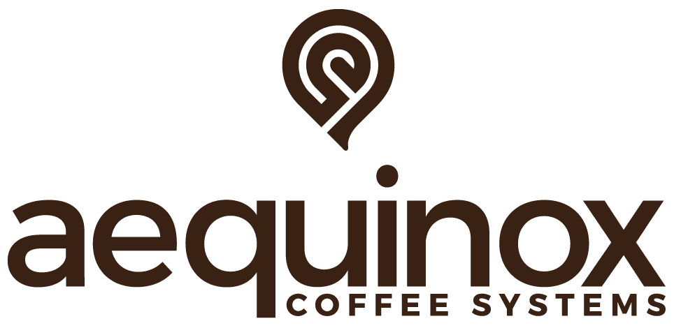 aequinox coffee systems. professional coffee machines for office. Nespresso compatible cups.